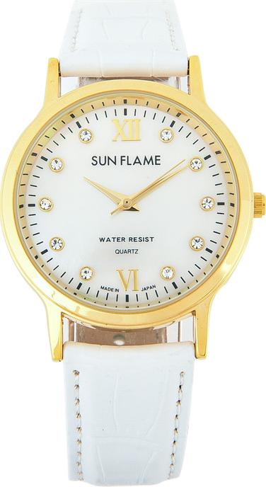 Đồng hồ Nam SUN FLAME MJG-D89-W