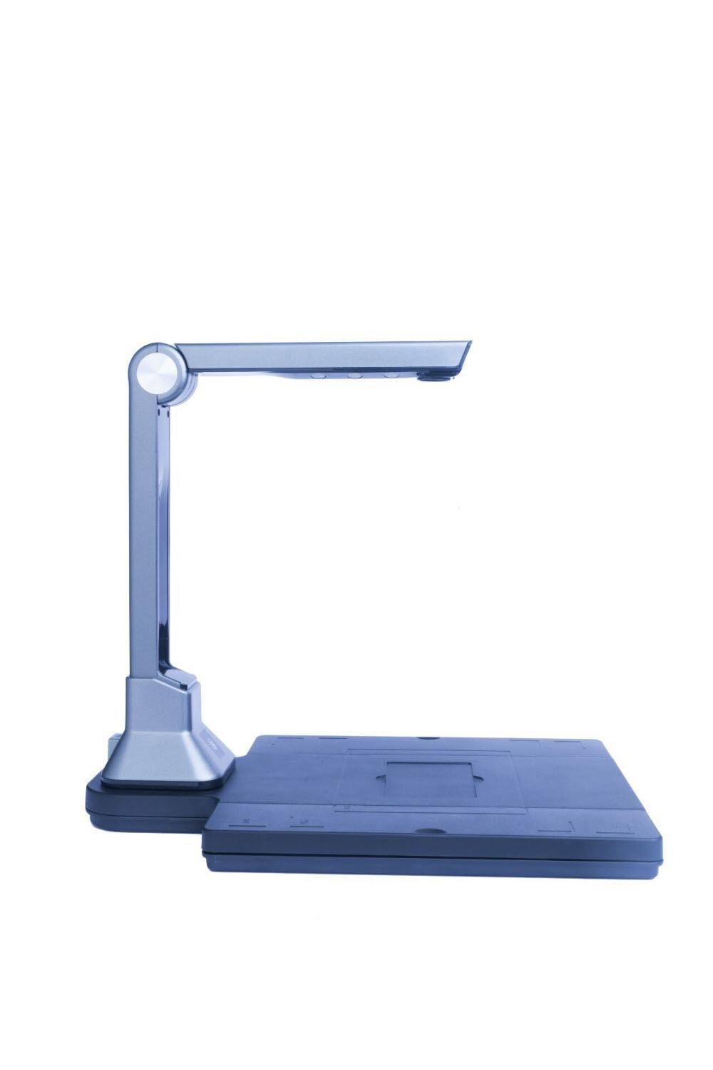 Máy Scan Màu Di Động Thông Minh Scan Tài Liệu A4/A5/A6/A7 K1000D 10 Mega Pixel AnZ