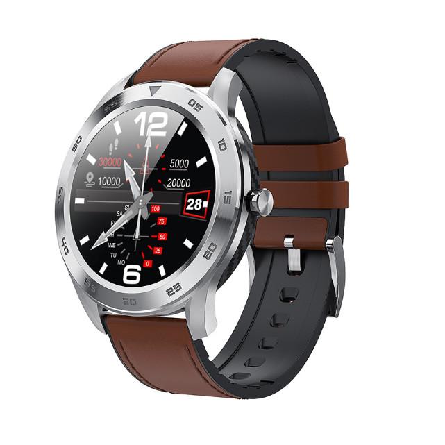 Đồng hồ theo dõi Sức khỏe cao cấp DT98 -Theo dõi và nhắc nhở vận động