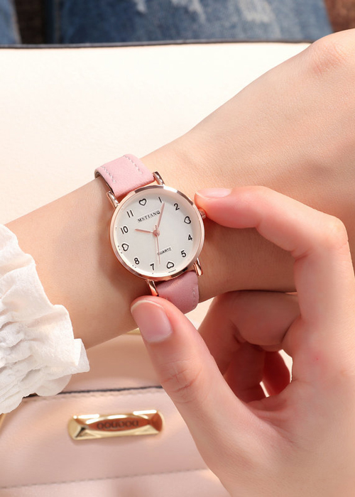 Đồng hồ thời trang nữ MST size 31