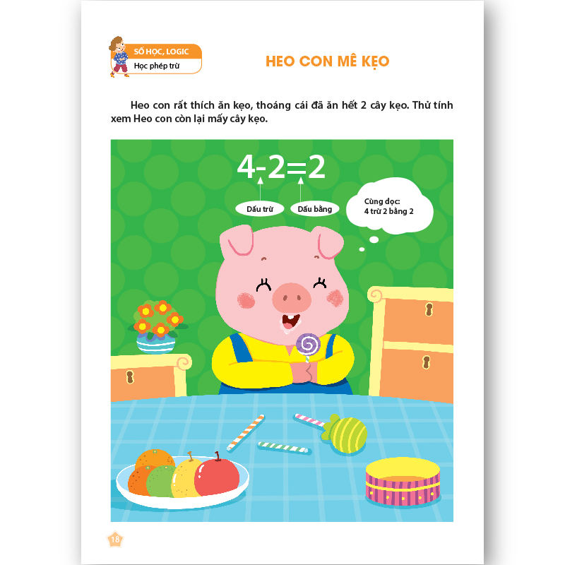 Kỹ năng sống (5-6 tuổi) - Lớp Lá 1