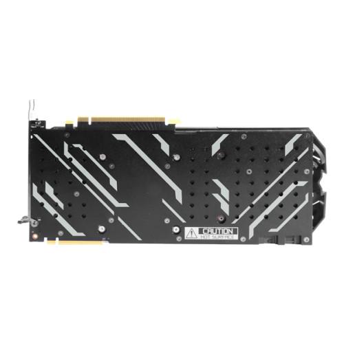 Card Màn Hình GALAX RTX 2080 SUPER EX (1 Click OC) 8GB GDDR6 BLACK - Hàng chính hãng