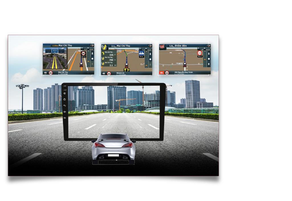 Camera Hành Trình VIETMAP D22 - Android- Định Vị Xe- Dẫn Đường S1- Phát Wifi- Truyền Video Online- Adas- Ghi Hình Kép