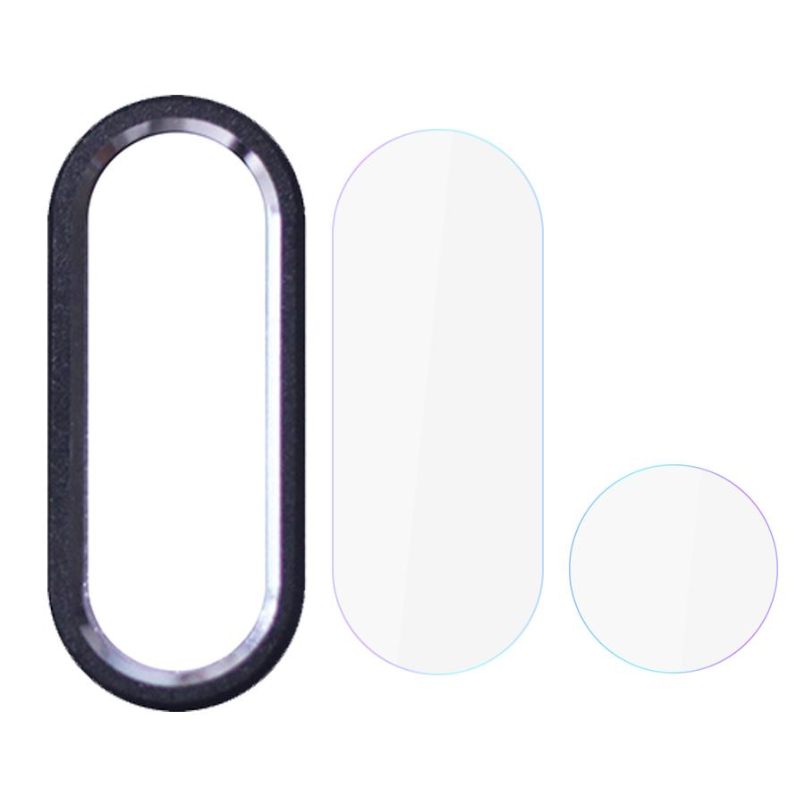Bộ bảo vệ Camera cho Xiaomi Redmi K20/ K20 PRO Cường Lực CAMERA + Khung viền Nhôm CAMERA- Hàng Chính Hãng