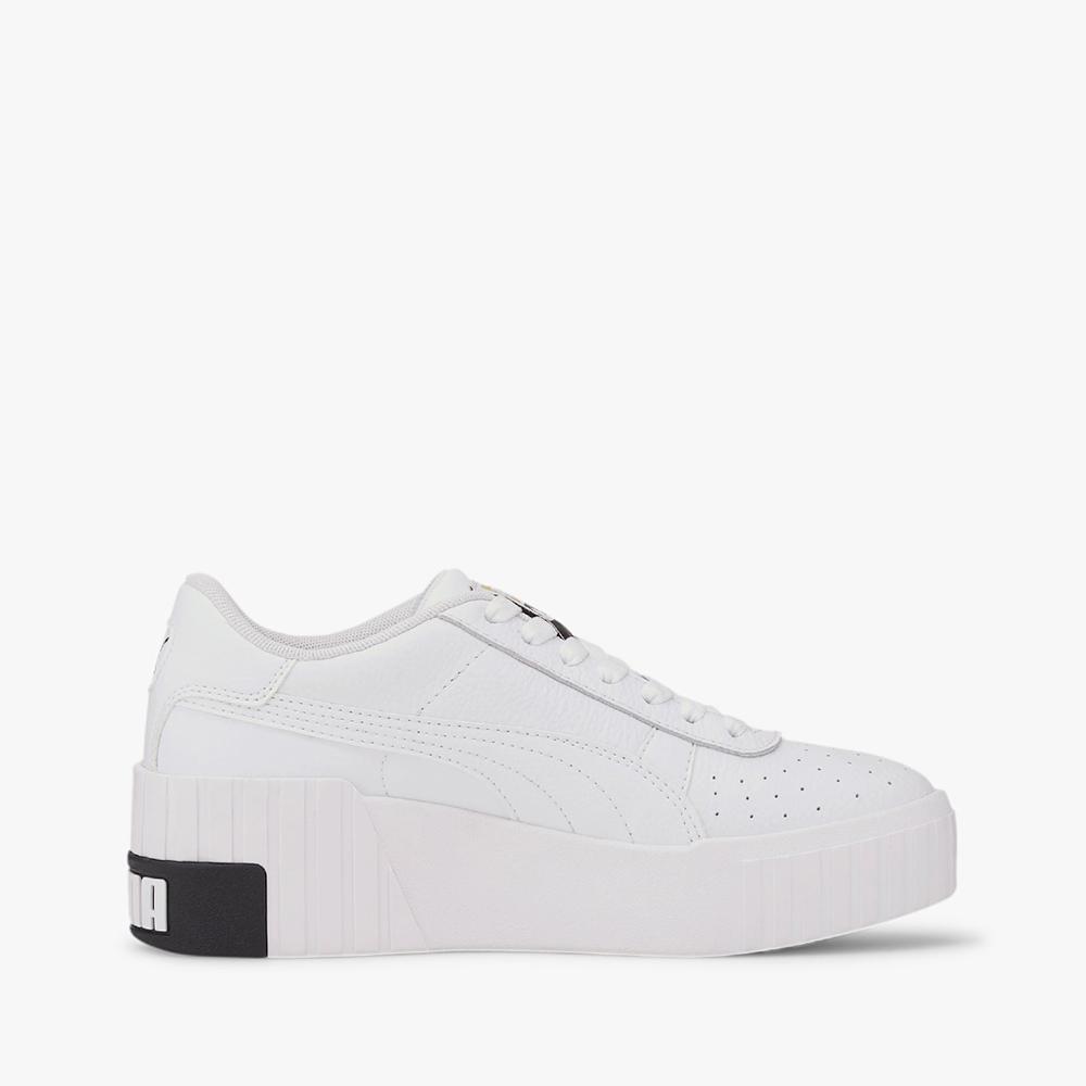 PUMA - Giày sneakers nữ Cali Wedge 373438