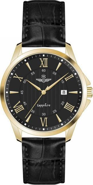 Đồng hồ nam Dây Da SRWATCH SG3003.4102CV