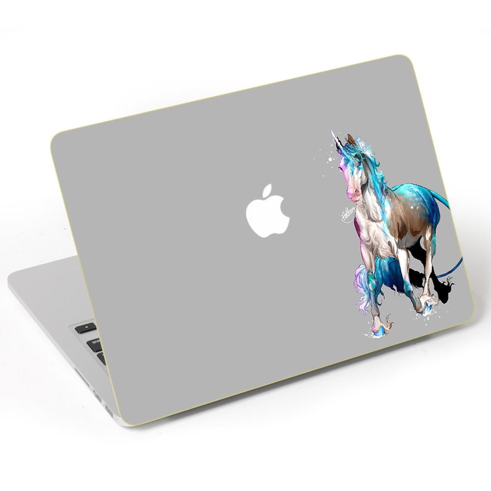 Miếng Dán Trang Trí Dành Cho Macbook Mac - 134
