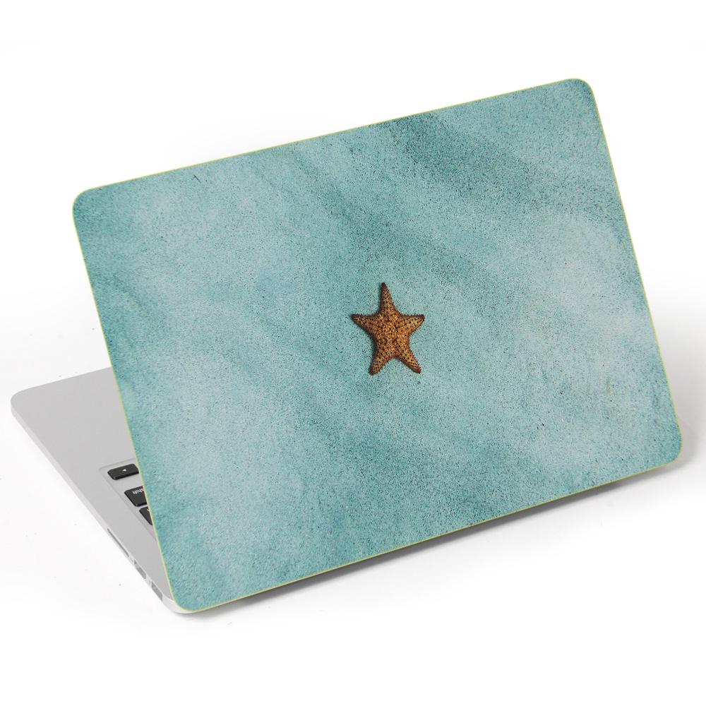 Mẫu Dán Trang Trí Mặt Ngoài + Lót Tay Laptop Nghệ Thuật LTNT - 805