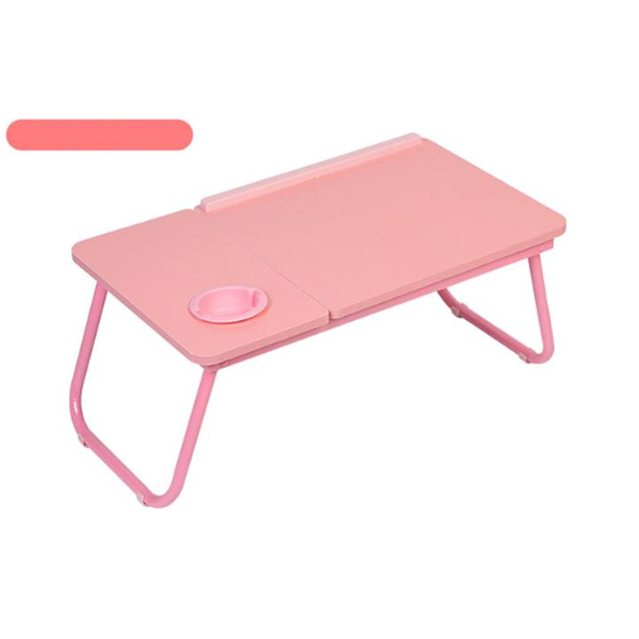 Bàn laptop, bàn học bệt tùy chỉnh góc độ đa năng BK2005 ( Mầu Ngẫu Nhiên )