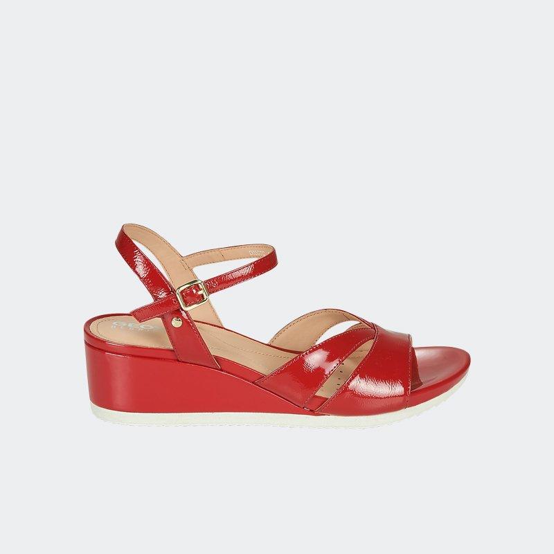 Giày Sandals Nữ Geox D Ischia C