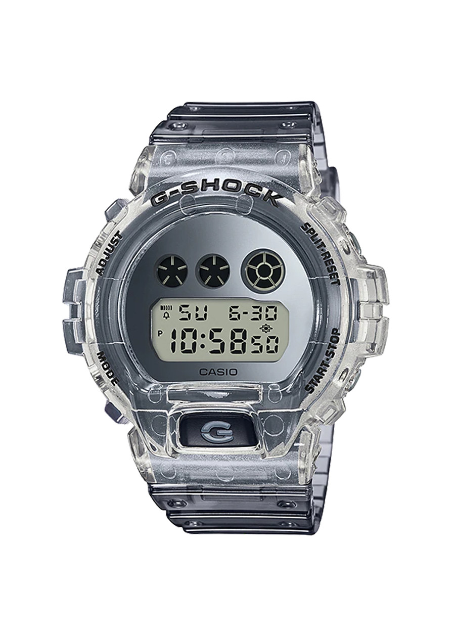 Đồng hồ nam dây nhựa Casio G-Shock chính hãng DW-6900SK-1DR
