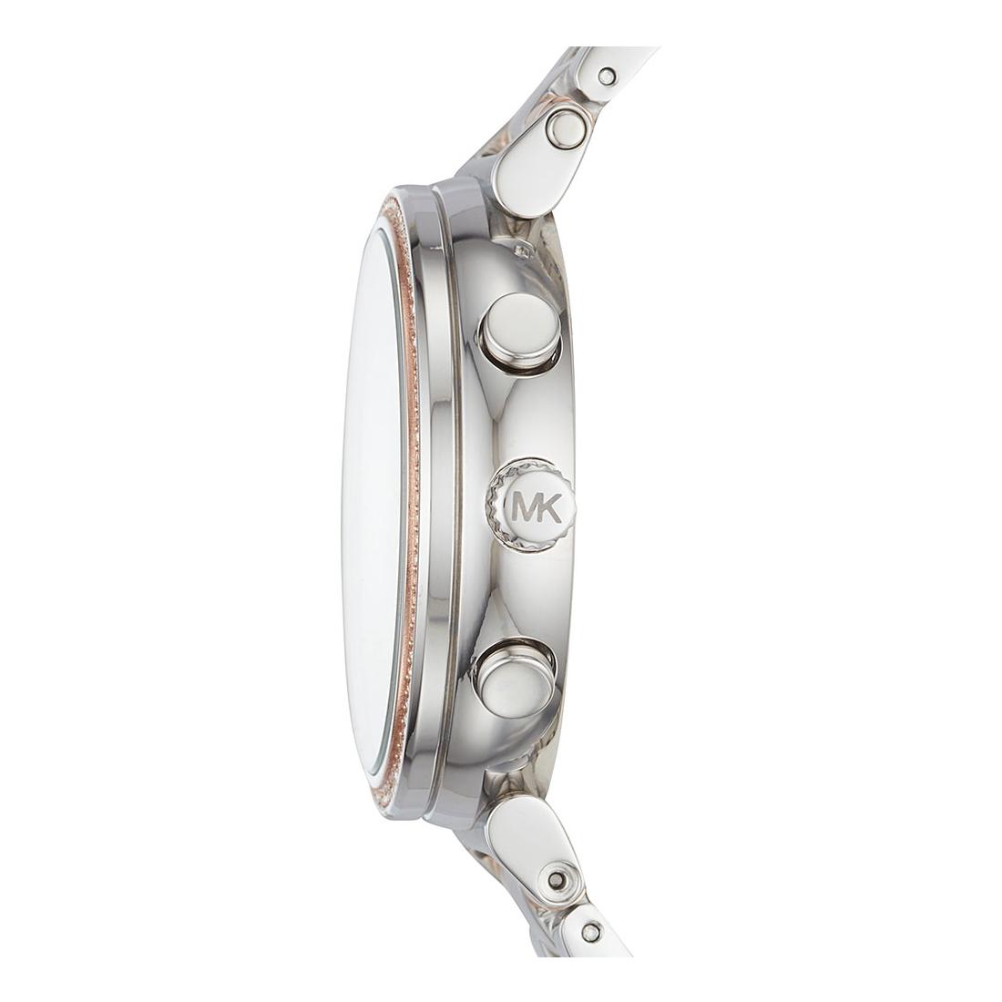 Đồng hồ Nữ  Dây kim loại MICHAEL KORS MK6558