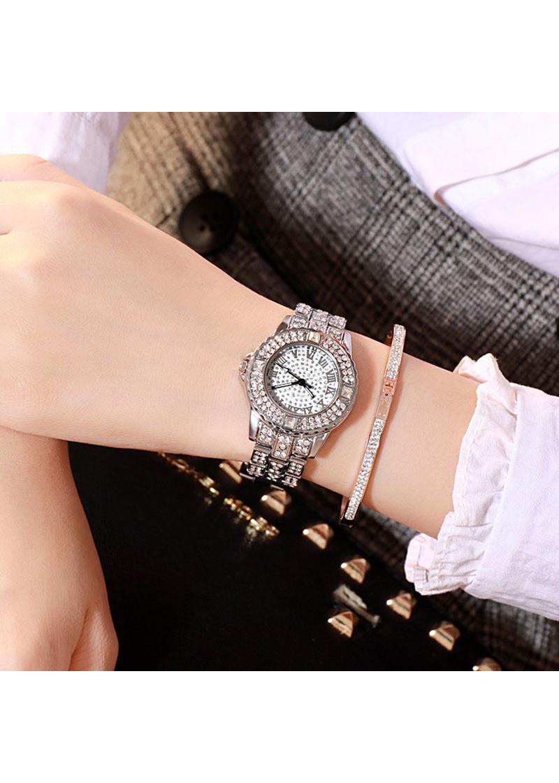 Đồng hồ đeo tay nam nữ Rotahi unisex thời trang DH48