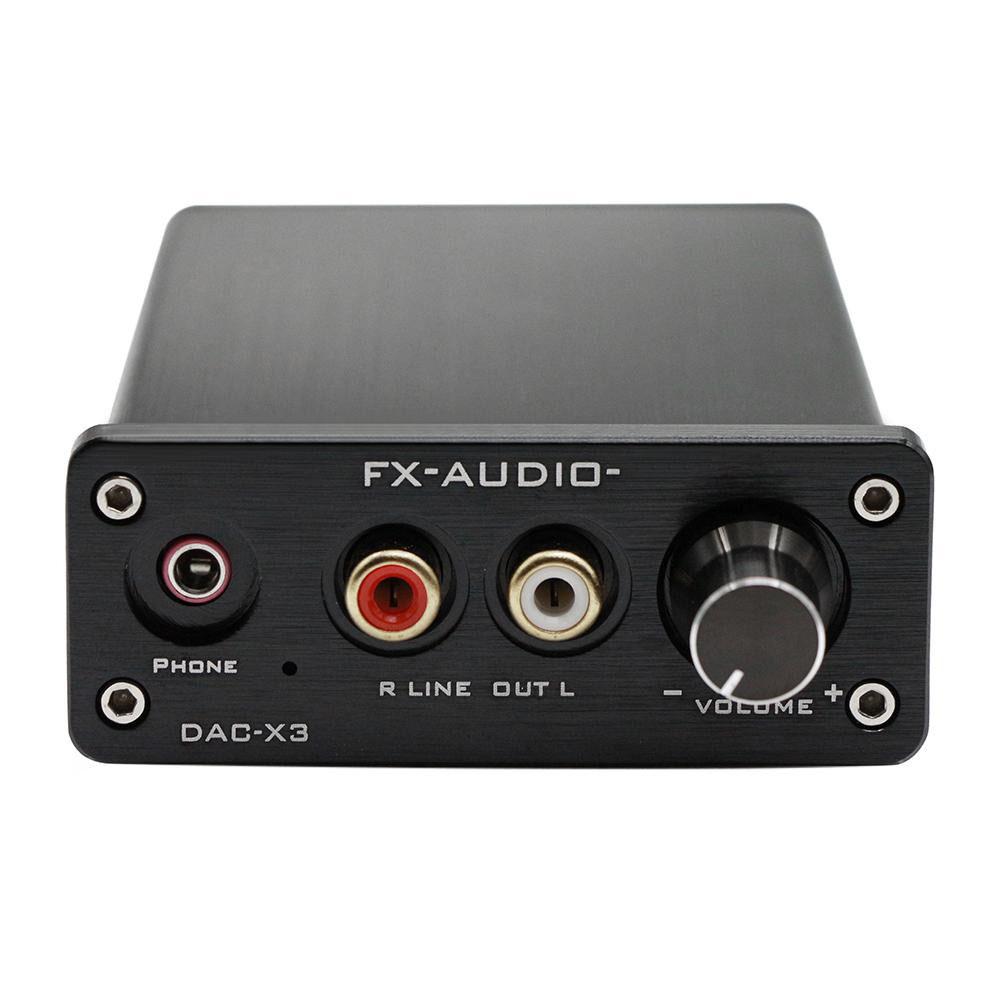 Bộ giải mã âm thanh DAC X3 Chất lượng cao - Hàng Chính Hãng
