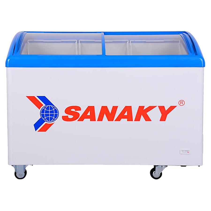 Tủ Đông Sanaky VH-382K (260L) - Hàng Chính Hãng