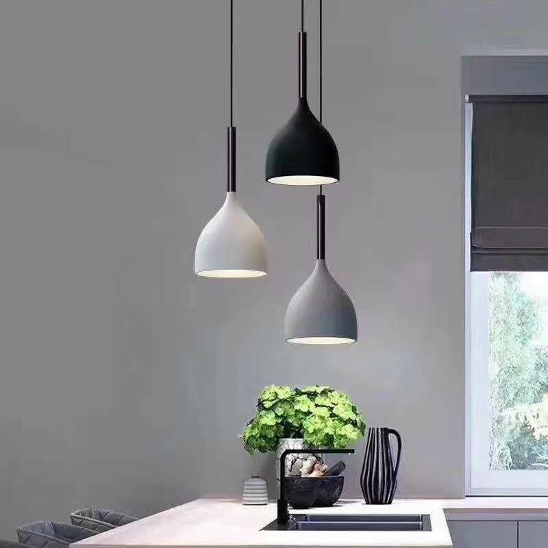 Bộ đèn thả 3 Bóng Quầy bar, phòng bếp cao cấp TP145/3