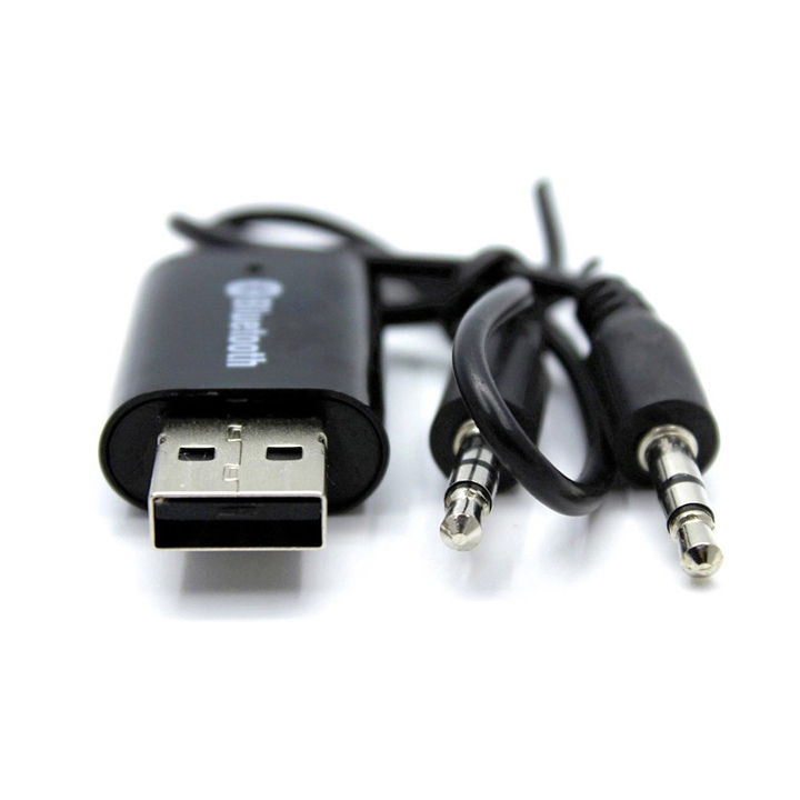 USB chuyển đổi bluetooth cho loa, âm ly, ô tô PT-810