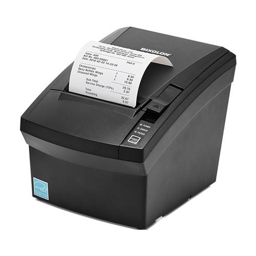 MÁY IN BILL NHIỆT BIXOLON SRP-330II (180DPI-220MM/S) (USB/COM/CASH DRAWER) - HÀNG NHẬP KHẨU