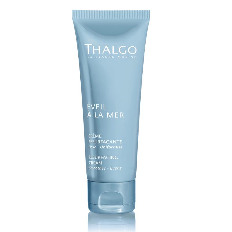 Tẩy tế bào chết cho da lão hóa Thalgo Resurfacing Cream 50ml