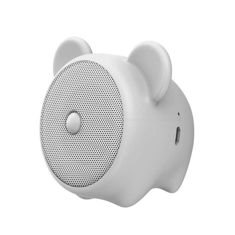 Loa Bluetooth Mini 12 Con Giáp Baseus Q. Chinese Zodiac Wireless Speaker E06 - Loa Bluetooth Dễ Thương - Hàng Chính Hãng