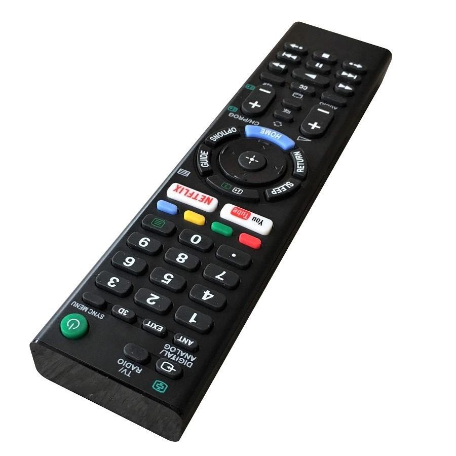 Remote Điều Khiển Dành Cho TV LED, Smart TV Sony RM-L1370 - Hàng nhập khẩu