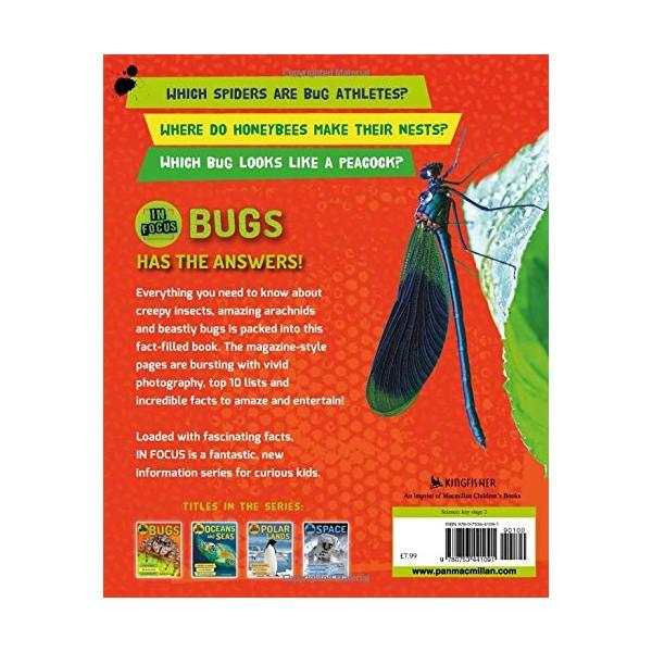 In Focus: Bugs