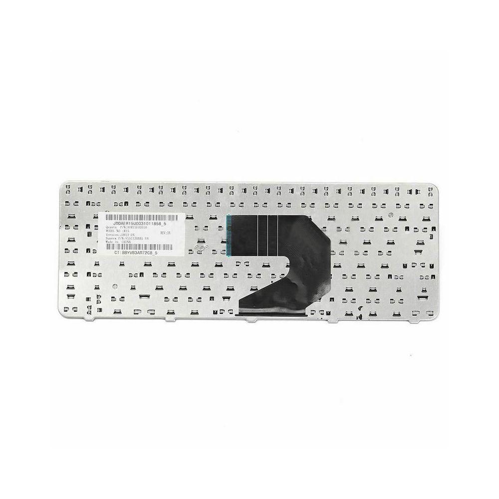 Bàn phím dành cho Laptop HP Pavilion 1000 Series