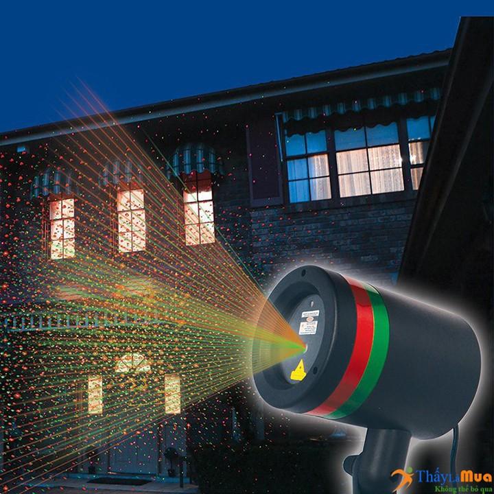 Đèn trang trí nhà cửa, chiếu sao