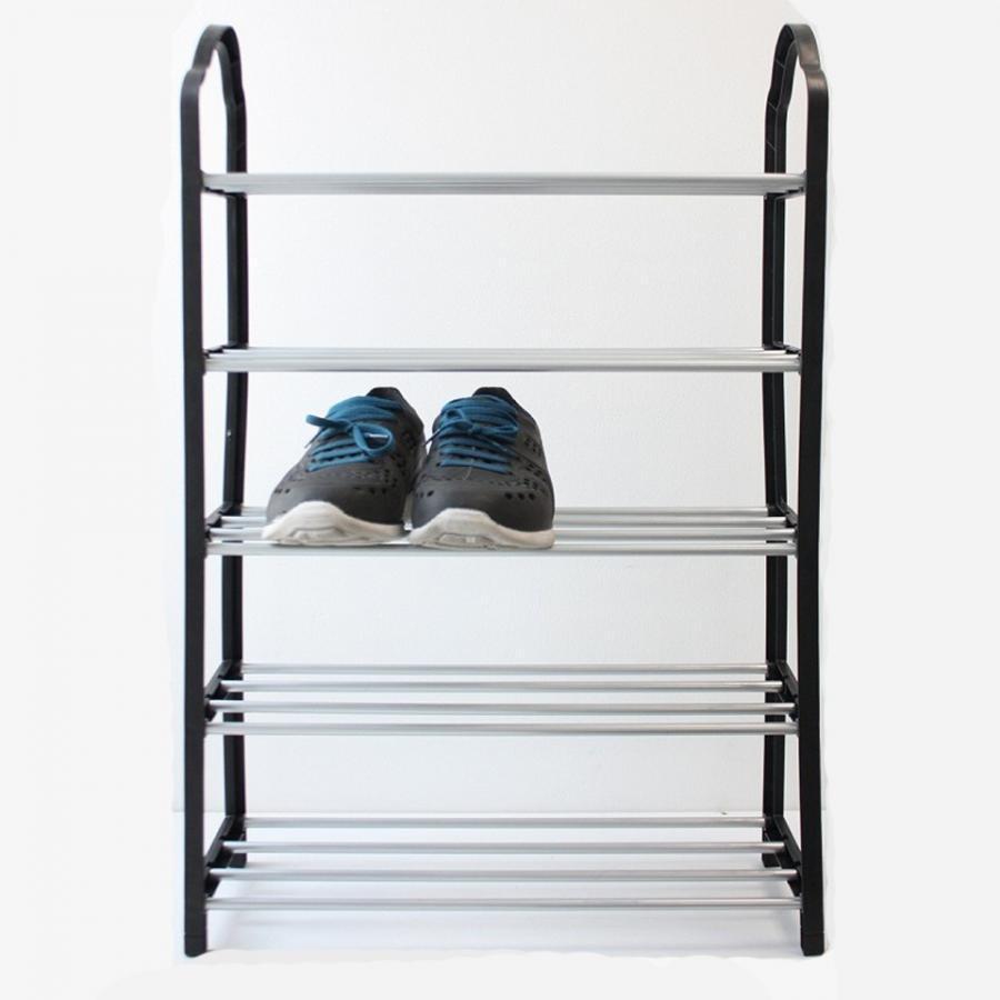 Kệ để giày dép 5 tầng tiện lợi