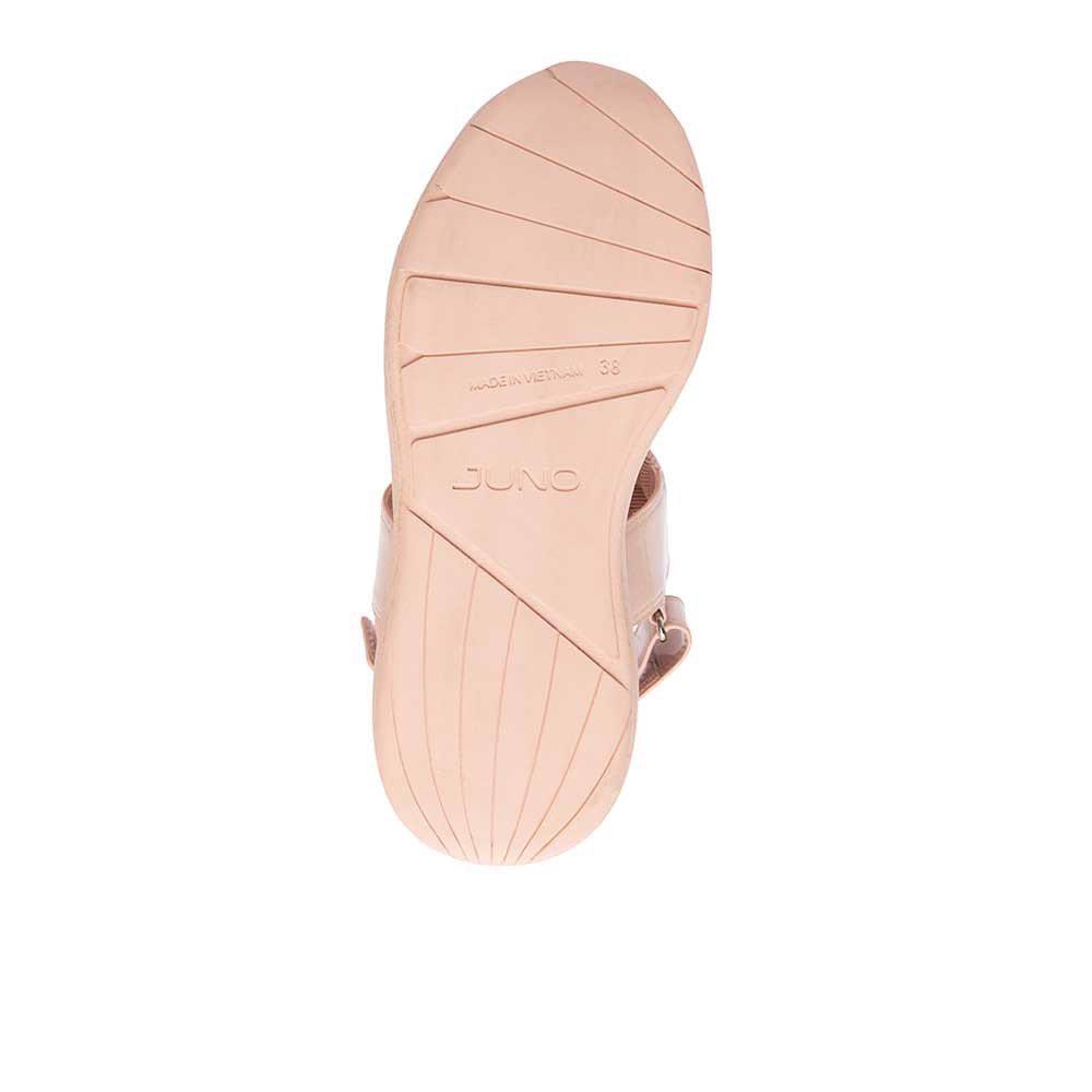 Giày xăng đan quai ngang đế thể thao Juno - SD05028