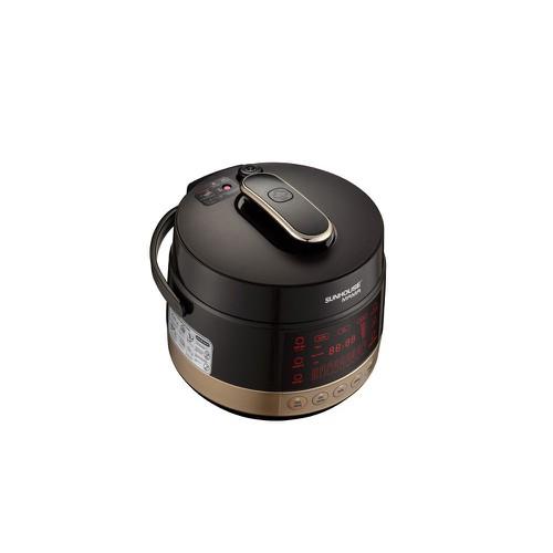 Nồi áp suất điện tử đa năng 5L SH Mama SHD1585 - Hàng chính hãng