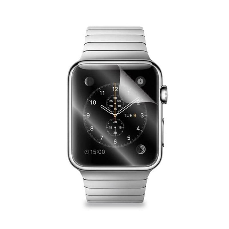 Dán màn hình Apple Watch JCPAL iClara - Hàng chính hãng