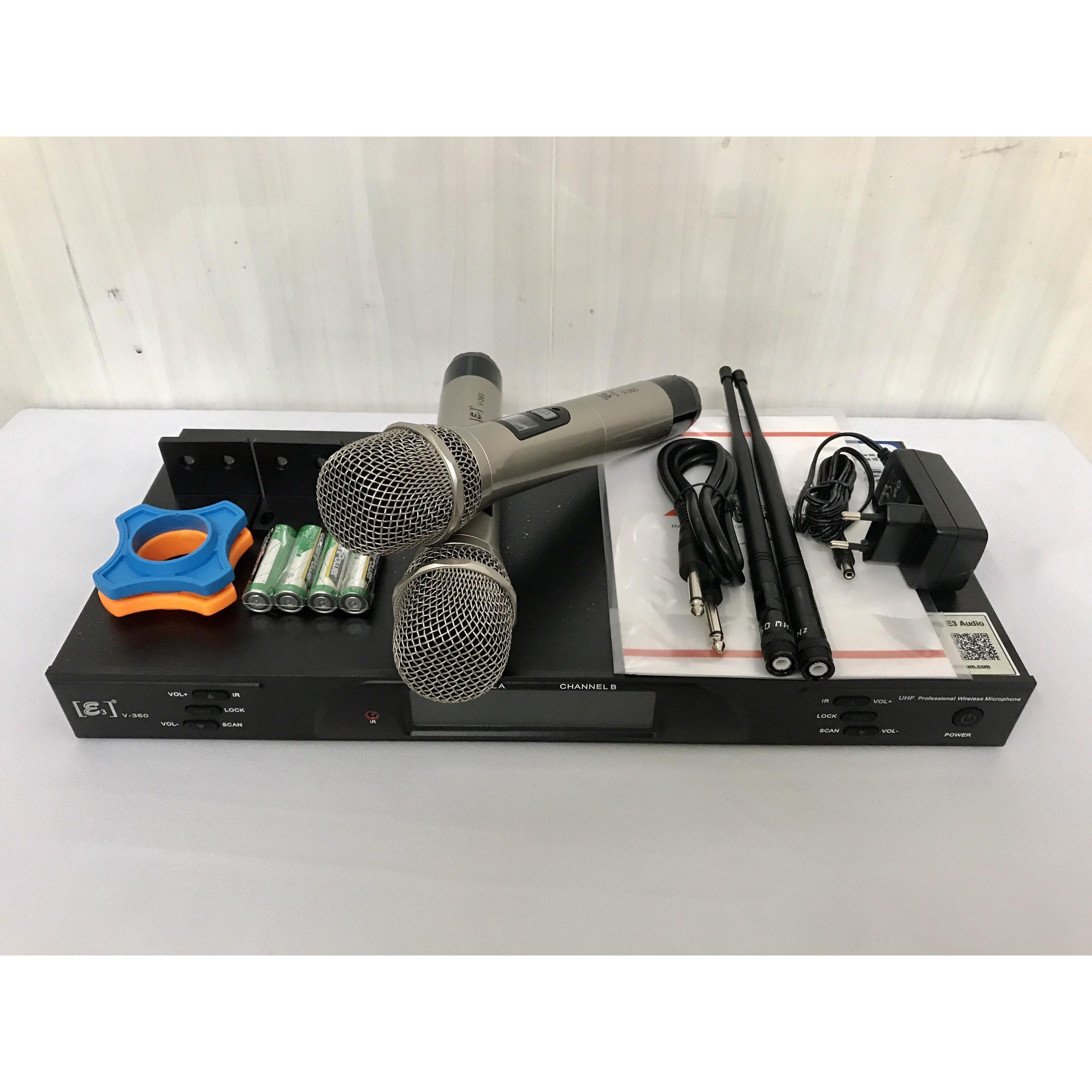 Micro E3 V360 ( Hàng chính hãng )