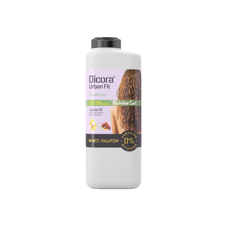 Dầu xả dành cho tóc xoăn chiết xuất tinh dầu Jojoba 400ml