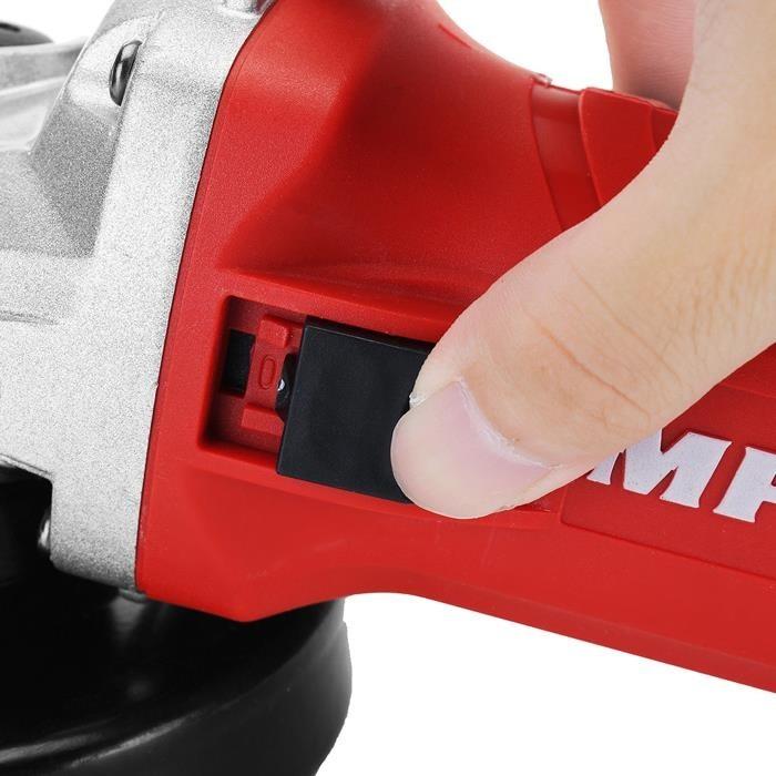 Máy mài góc cầm tay MPT- MAG7007
