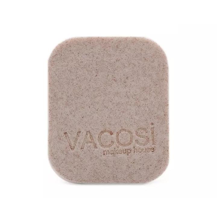 Bông Bọt Biển Rửa Mặt Vacosi Cleansing Sponge BP26