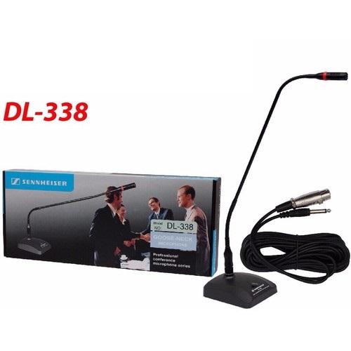 Micro Hội Nghị  DL-338