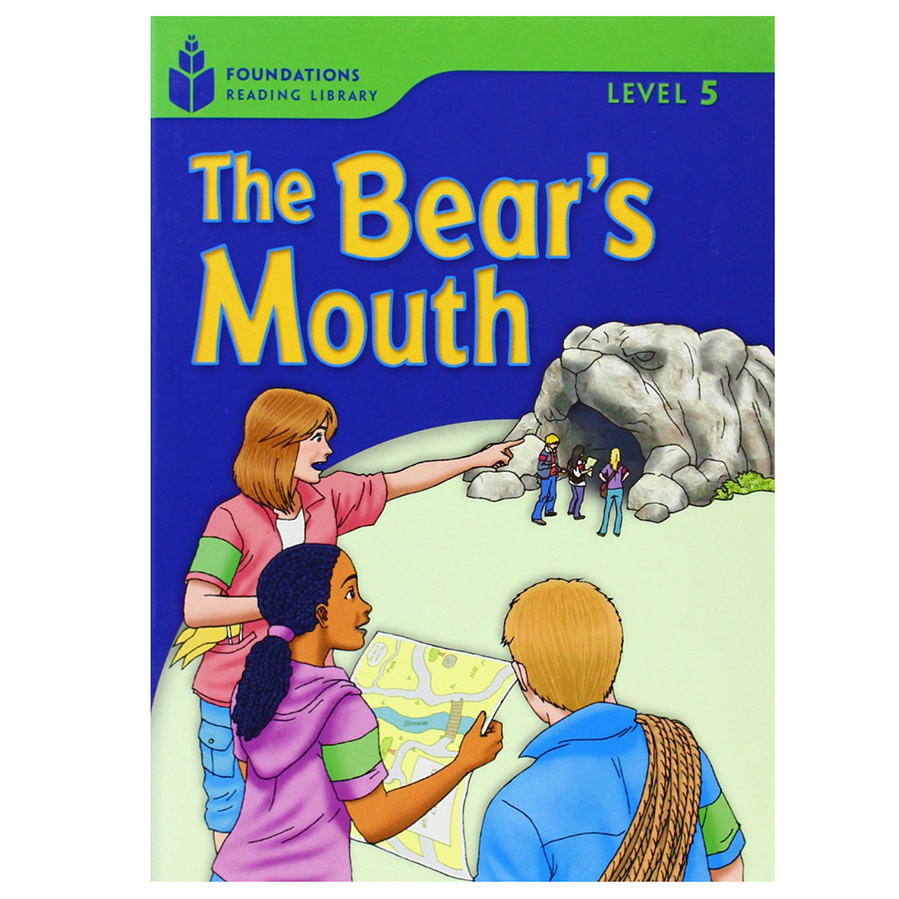 The Bear's Mouth: Foundations 5