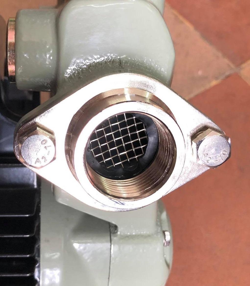 Máy Bơm Tăng Áp Thông Minh Shirai 130w