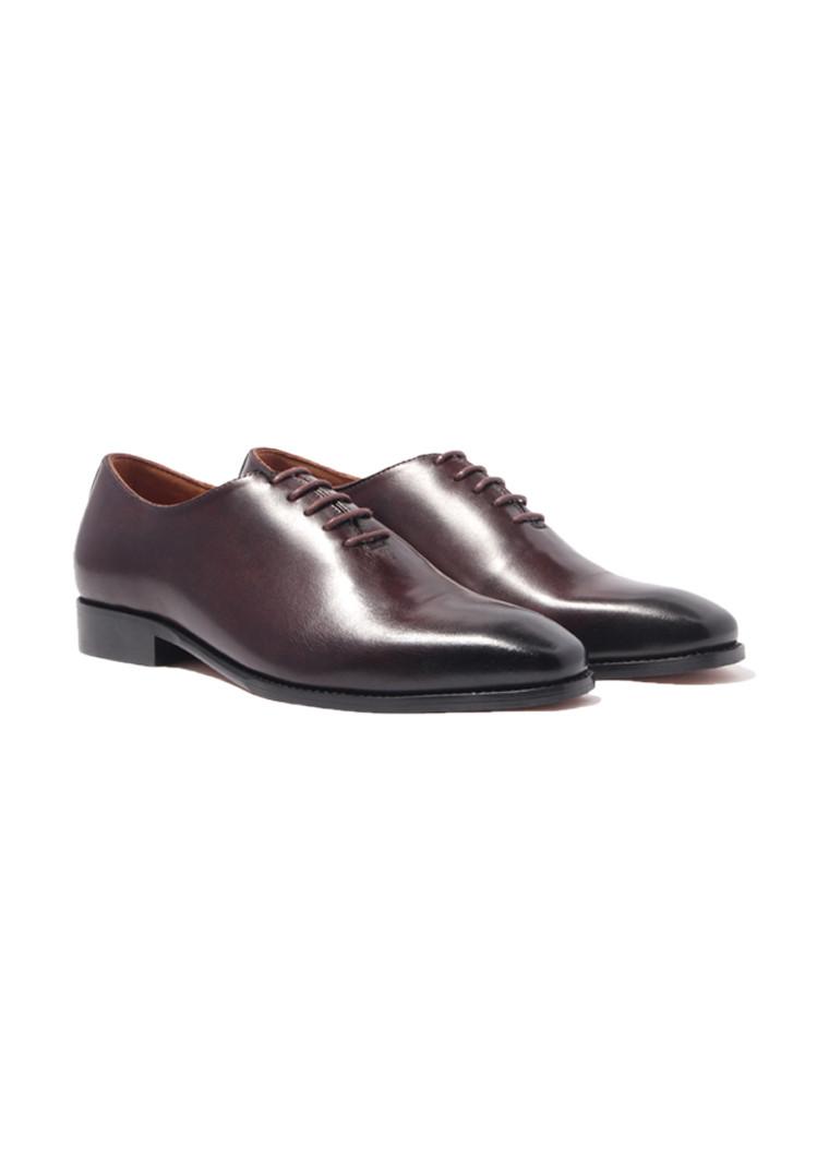 Giày Tây Nam Cao Cấp Oxford - Banuli H1WH1M0