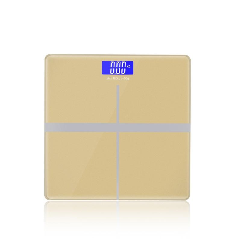 Cân điện tử đo sức khỏe tải tối đa 180kg