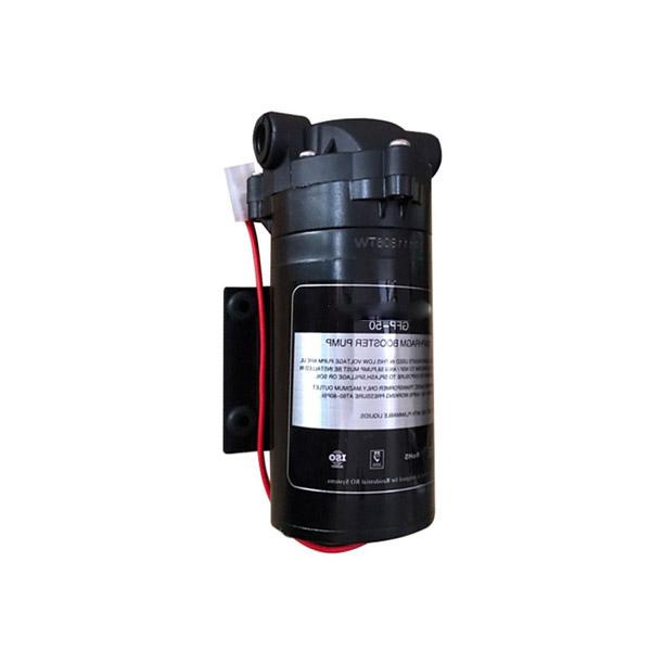 Bơm tăng áp dùng cho máy lọc nước Ro 10L