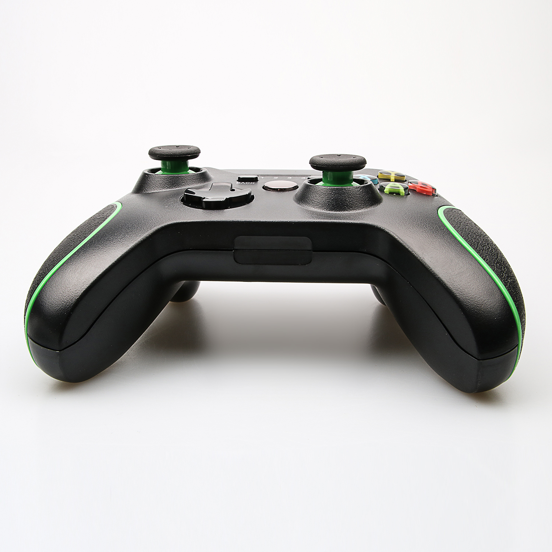 Tay cầm chơi game không dây Hỗ trợ Rung chắc chắn đầm tay - Hỗ trợ kết nối PC và Android và Playstation - Chơi fifa online 4 and game on steam joystick