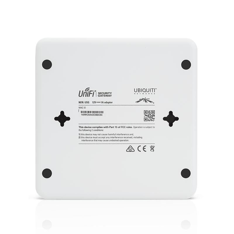 Router cân bằng tải Unifi Security Gateway (USG) - Hàng chính hãng