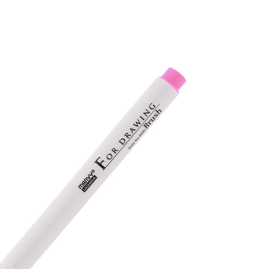 Bút Vẽ Kĩ Thuật Marvy 4600 - Màu Tím