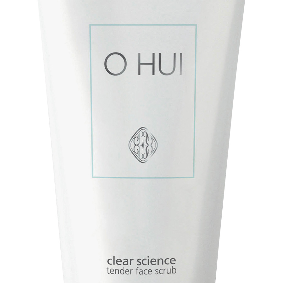 Kem Tẩy Da Chết Ohui Clear Science Tender Face Scrub FI50214025 (100ml)