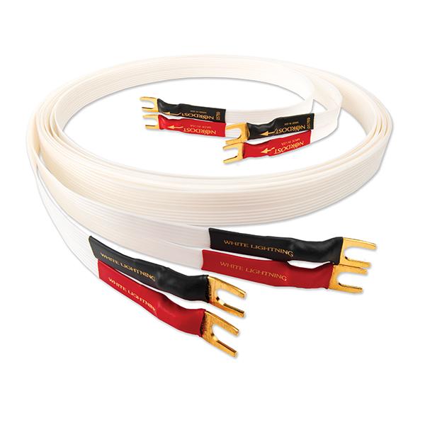 Dây loa Nordost White Lightning (2m) hàng chính hãng new 100%
