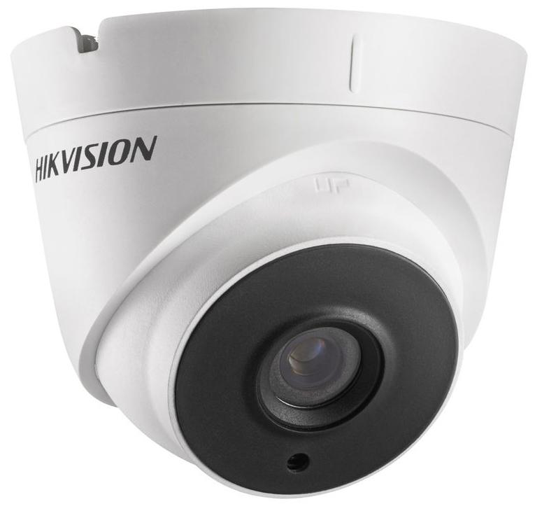 Trọn Bộ Camera 5.0MP Hikvision Hồng Ngoại 20 Mét [6 Mắt Camera] - Hàng chính hãng