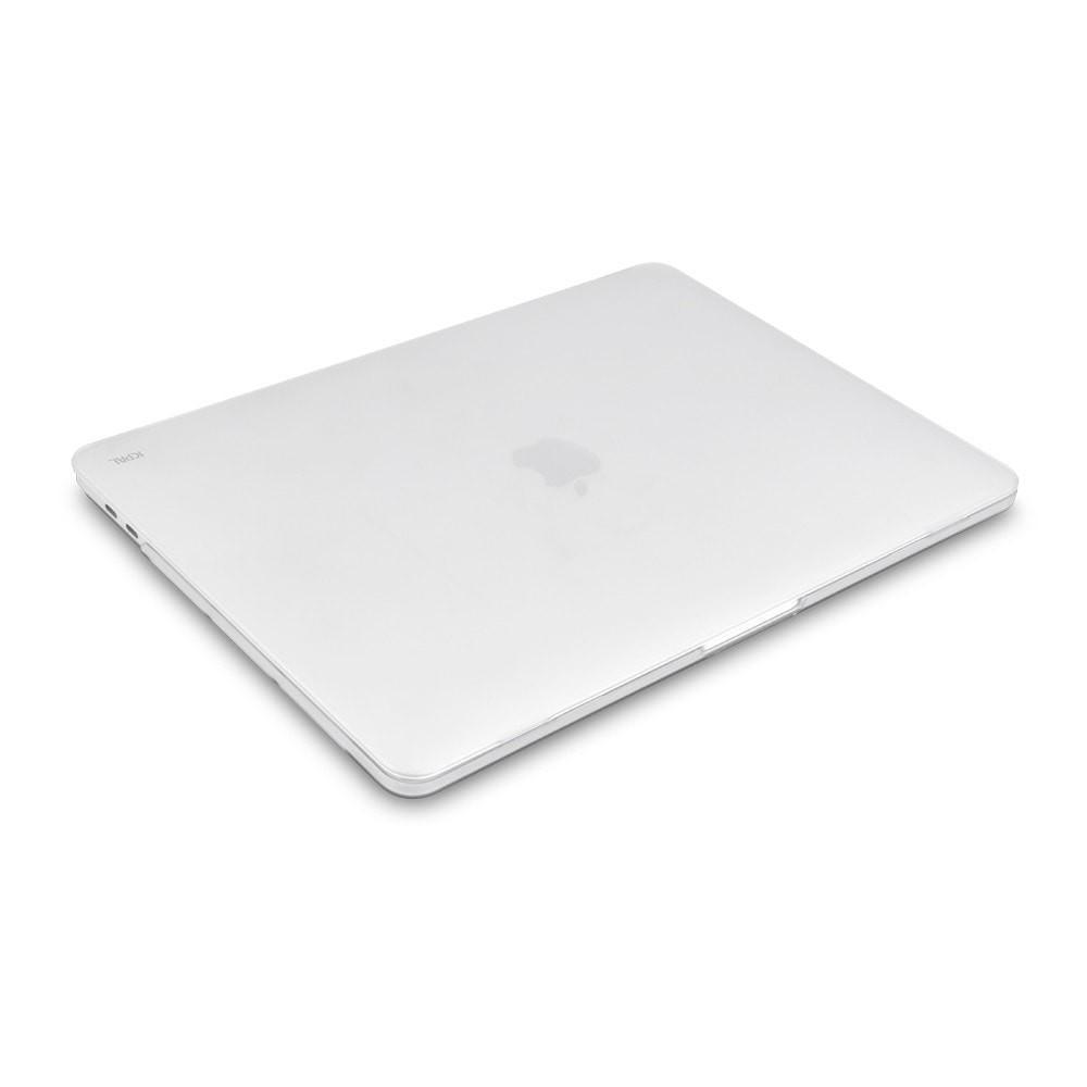 "Ốp JCPAL MacGuard Macbook Air 13""(2018-2021) model A1932 , A2179 , A2337 Matte Clear"