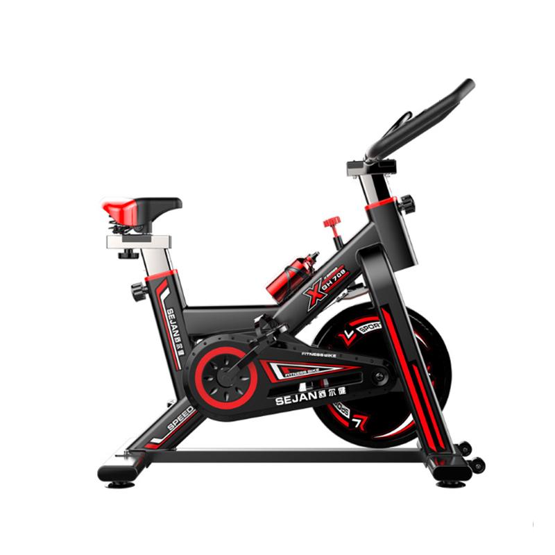 Sportslink - Xe đạp tập thể dục SEJAN GH-709 - Đen đỏ - Đen đỏ - 23655227 , 1232857976453 , 62_21061585 , 6588000 , Sportslink-Xe-dap-tap-the-duc-SEJAN-GH-709-Den-do-Den-do-62_21061585 , tiki.vn , Sportslink - Xe đạp tập thể dục SEJAN GH-709 - Đen đỏ - Đen đỏ